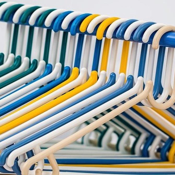 5 consejos para ordenar el armario de los niños