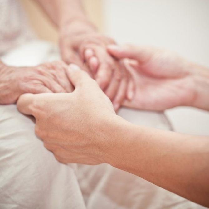 Las ventajas del cuidado a ancianos a domicilio