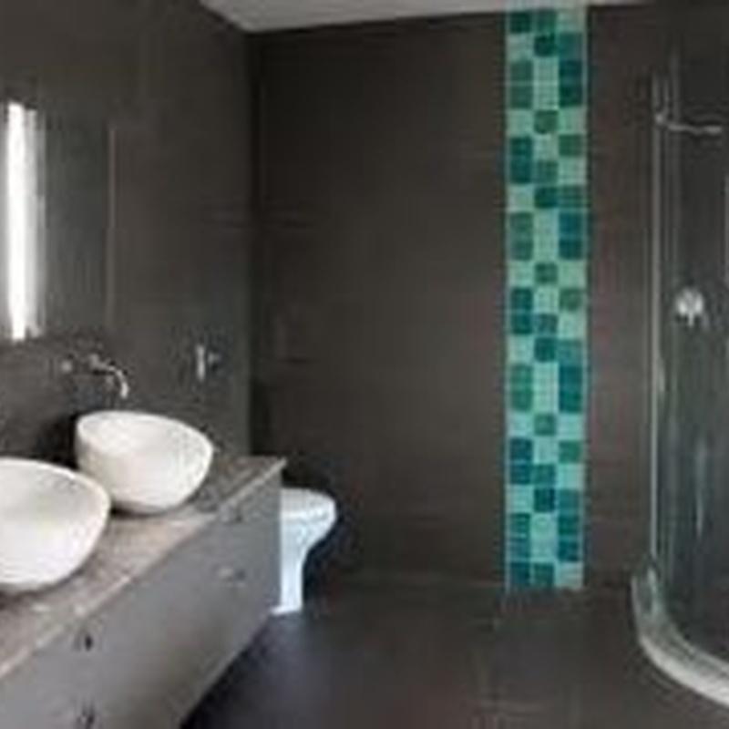 Reformas de baños Gijon