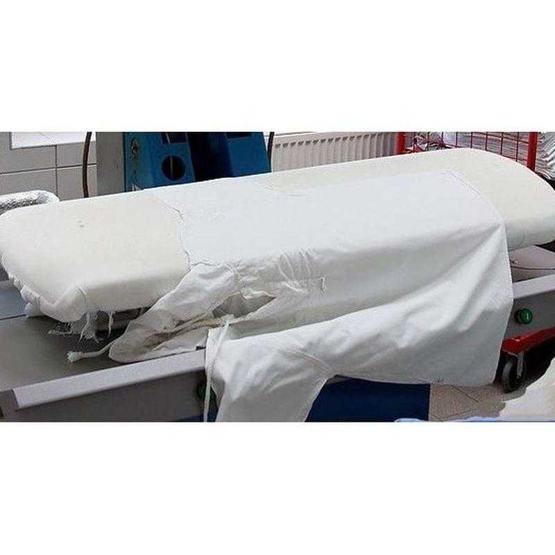 Maquinas de planchado: Servicios de Suministros Norcon