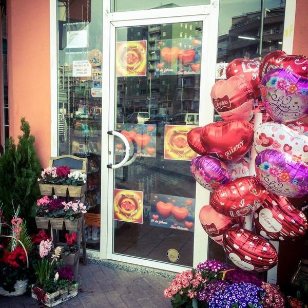 Flores para San Valentin