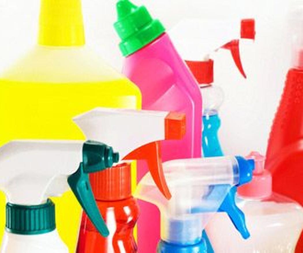 ¿Es importante desinfectar las oficinas?