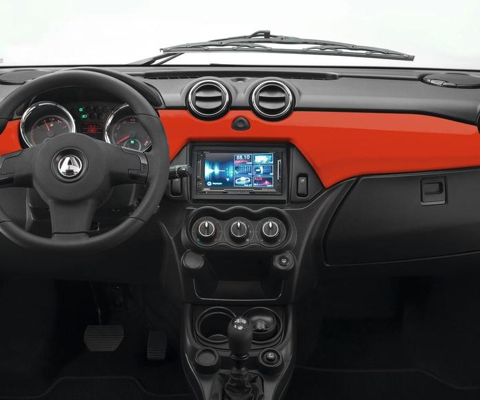 COUPE GTI CON ABS: Vehículos y Repuestos de Auto-Solución, S.L.