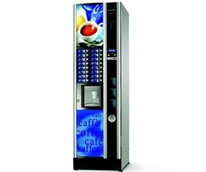 Máquinas de vending en Alicante