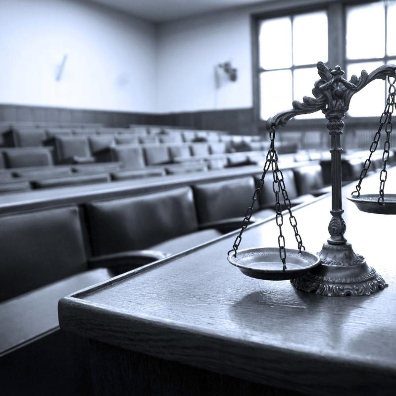 Derecho penal: Servicios de BUFET CONDAL