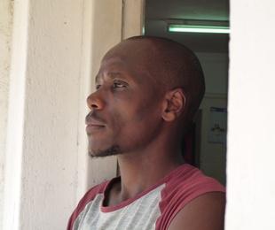 Richard Kimathi