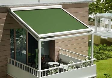 Modelo Veranda Teras
