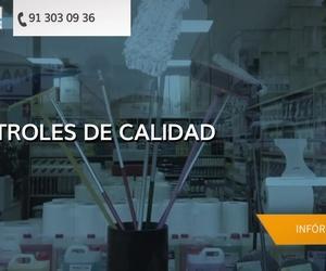 Limpieza (empresas) en Madrid | Darolimp Limpiezas y Servicios