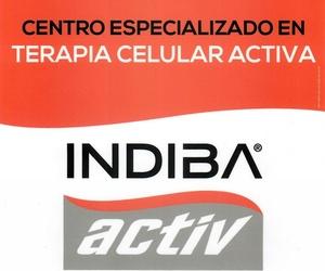 Terapia Celular Activa INDIBA