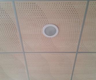 Láminas de policloruro de vinilo (PVC): Servicios de Imyresa