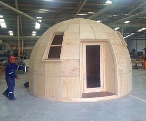 Todos los productos y servicios de Casas de madera: Cortelima