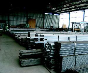 Carpintería de aluminio en Teruel | Tamaconsa, S.L.