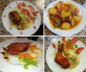 Cocina castellano manchega en Tomelloso