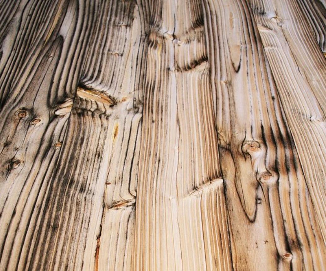 ¿Parquet de madera natural o sintético?