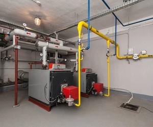 Gasóil de calefacción en Granada