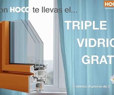 Cambio de ventanas Badajoz