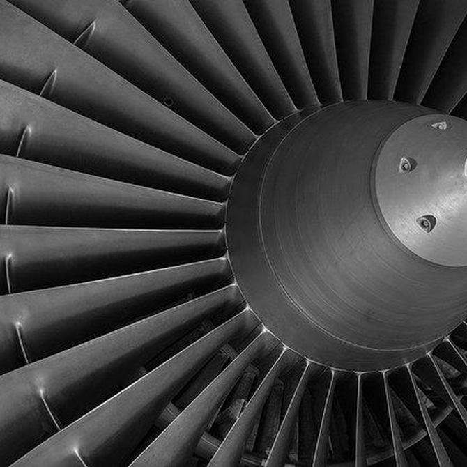 ¿Sabes qué tipos de ventiladores existen?
