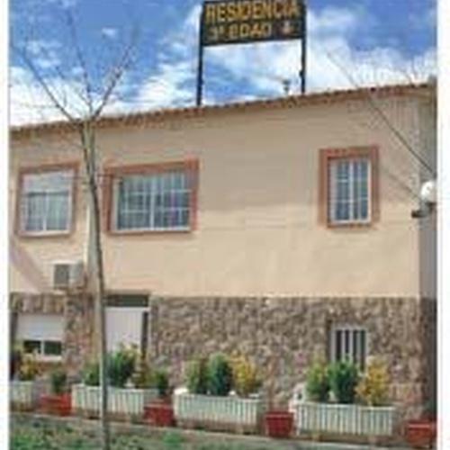 Residencias geriátricas en Yeles | Residencia Cristo de la Salud