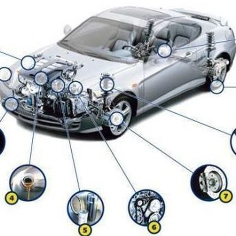 Mecanica rapida: Nuestros servicios de Mundo Motor 21