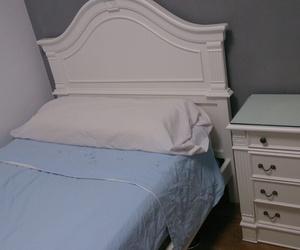 Dormitorios restaurados