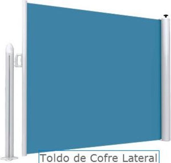 Toldos verticales: Productos de Roama