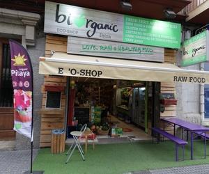 Exterior Biorganic Ibiza