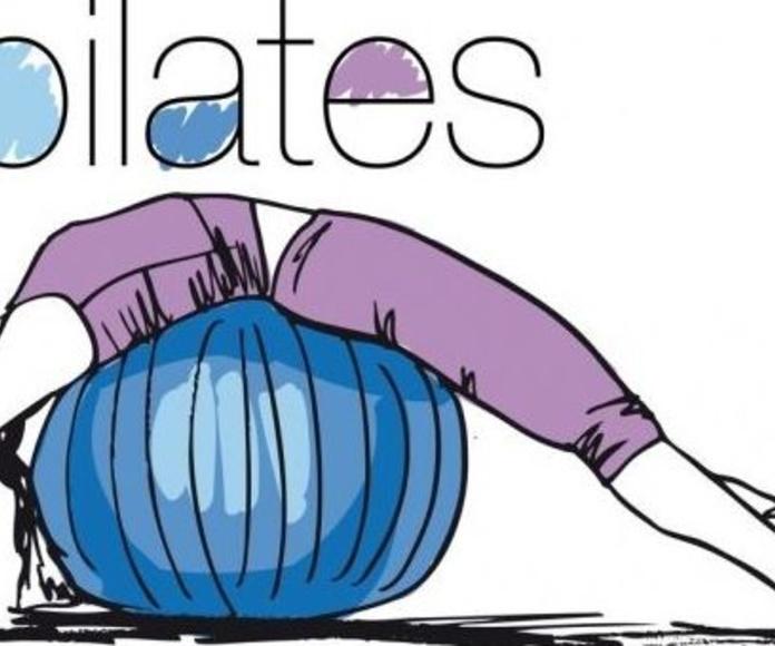 Pilates en Tres Cantos