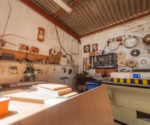 Carpintería de madera y muebles a medida en Almería