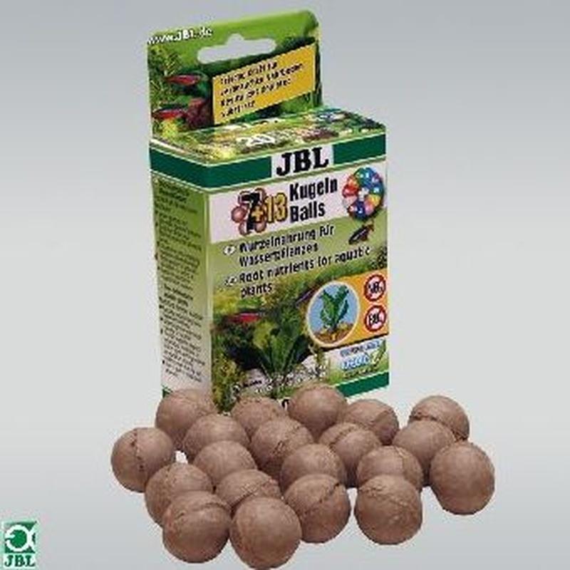 JBL Las 7 + 13 bolas