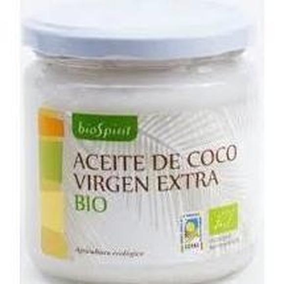 ACEITE DE COCO VIRGEN EXTRA, BIOSPIRIT: Catálogo de La Despensa Ecológica