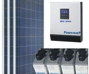 Todos los productos y servicios de Energías renovables: Instalaciones Solís, S. L.