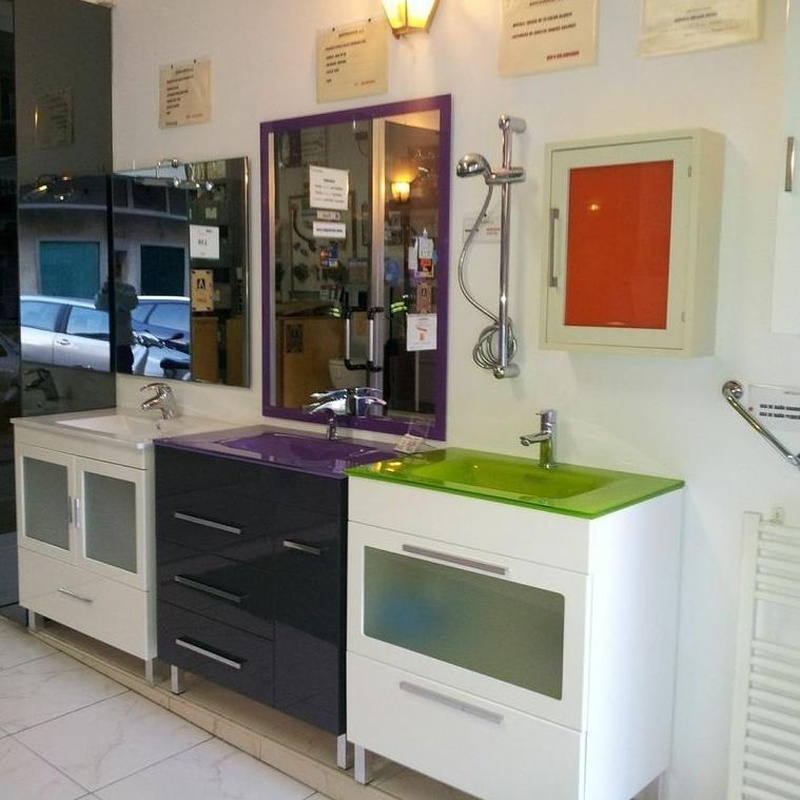 Muebles de baño - Madrid Centro