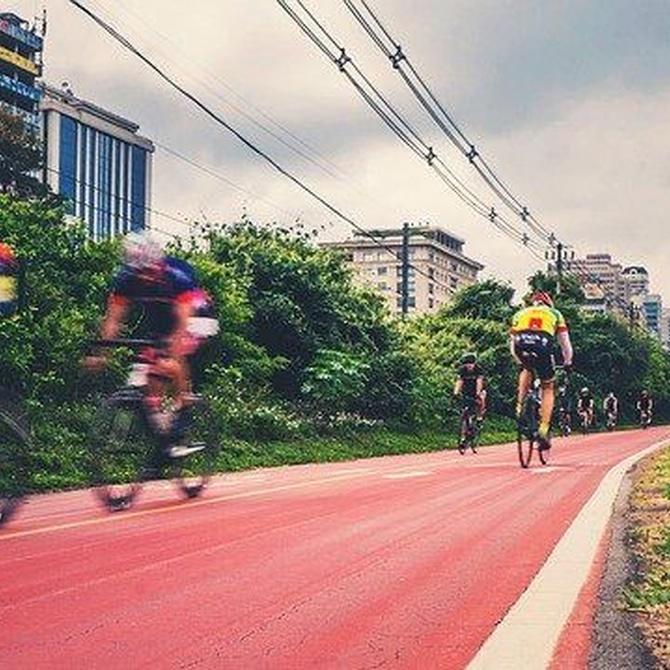 Urbanismo para ciclistas