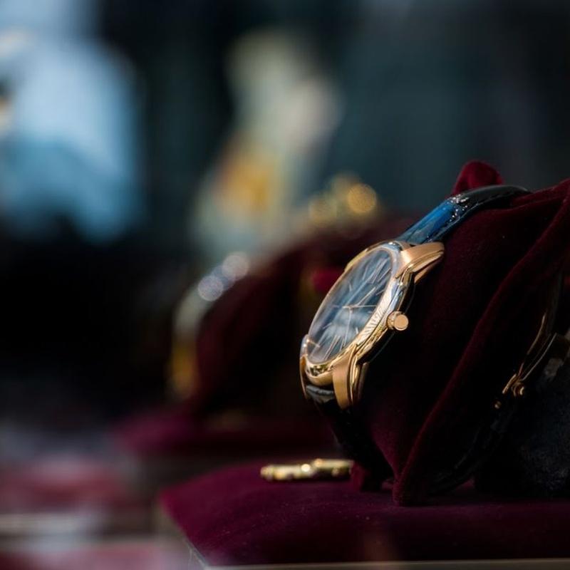 Relojería: Servicios de Marjo Joyeros