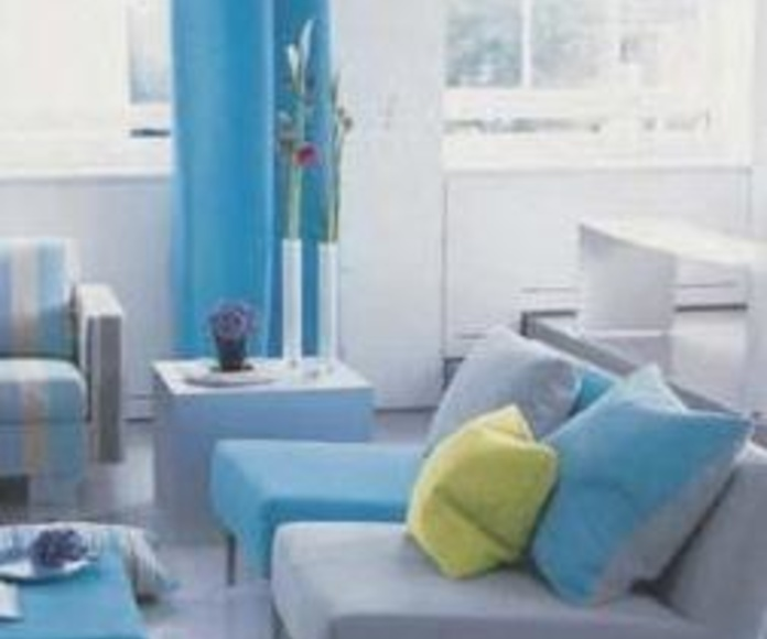 confección e instalación de cortinas en Vigo