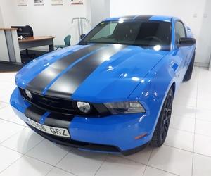 Ford Mustang GT 4.6 315cv 2010 24.000€