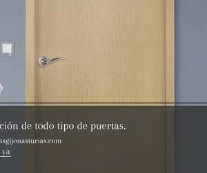 Puertas de entrada en Asturias | Codema