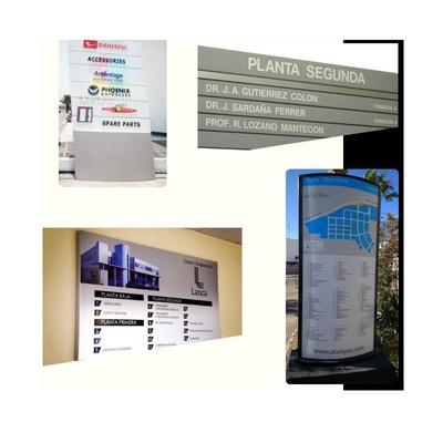 Todos los productos y servicios de Rotulación: Angava