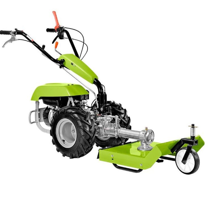 Motocultor profesional GRILLO G 55: Productos y servicios de Maquiagri