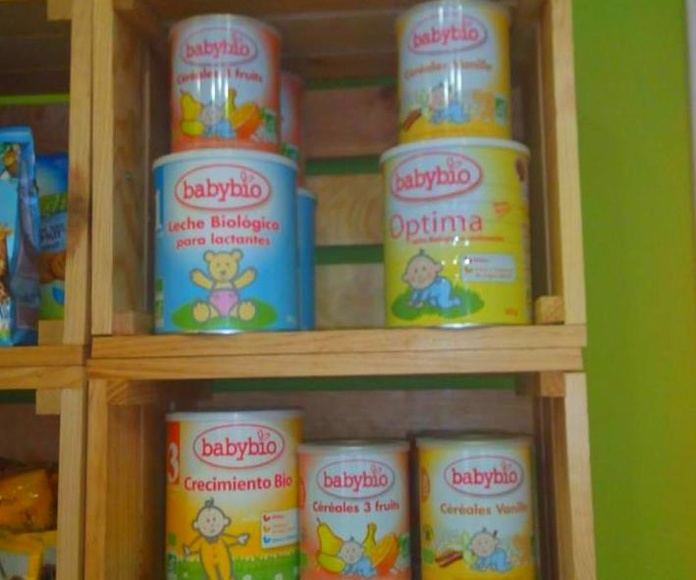 Babybio®: Productos de Mizona Ecológica