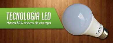 Adiós halógenos, hola eficiencia energética