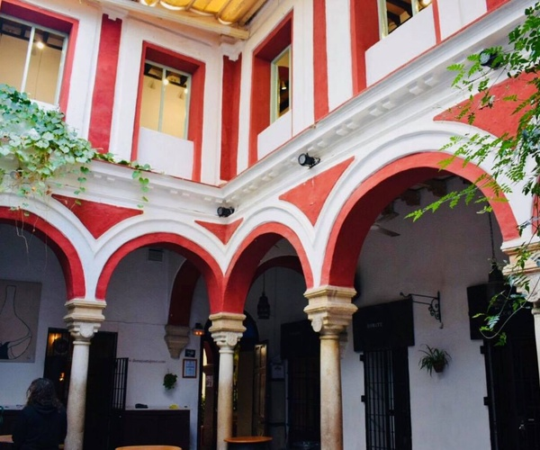 Salir de copas en Jerez de la Frontera
