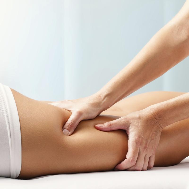 Masaje linfático: Tratamientos de Fisioterapia Fis & Fit