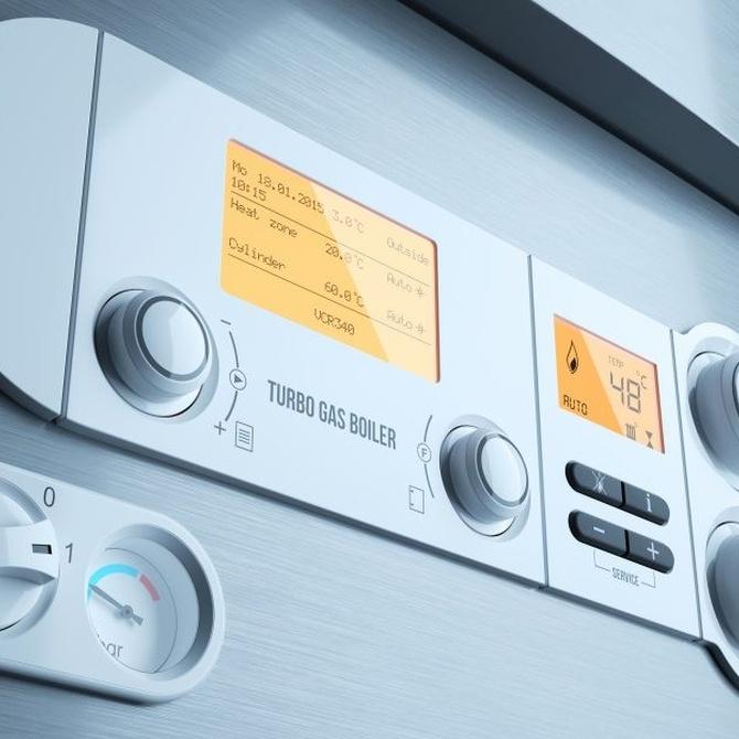 Calderas de condensación, sinónimo de eficiencia