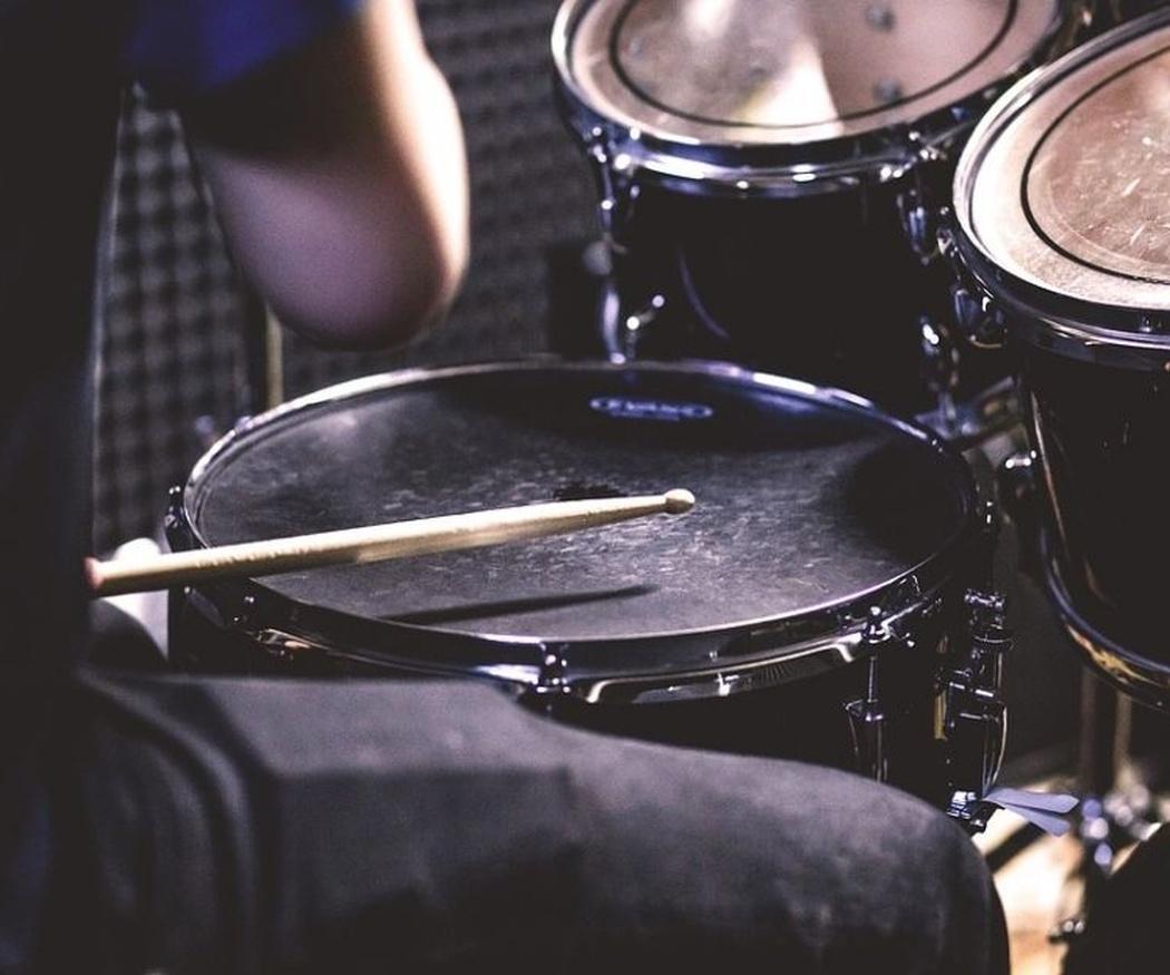 Razones para tocar la batería