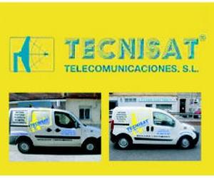 Tecnisat Telecomunicaciones, S.L.