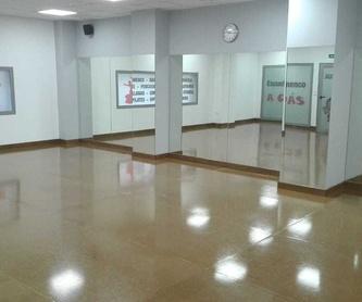 VENTA DE MATERIALES: Productos y servicios  de Acoustic Drywall