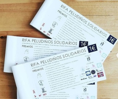 Impresión talonarios Pontevedra