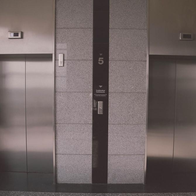 Ventajas del ascensor