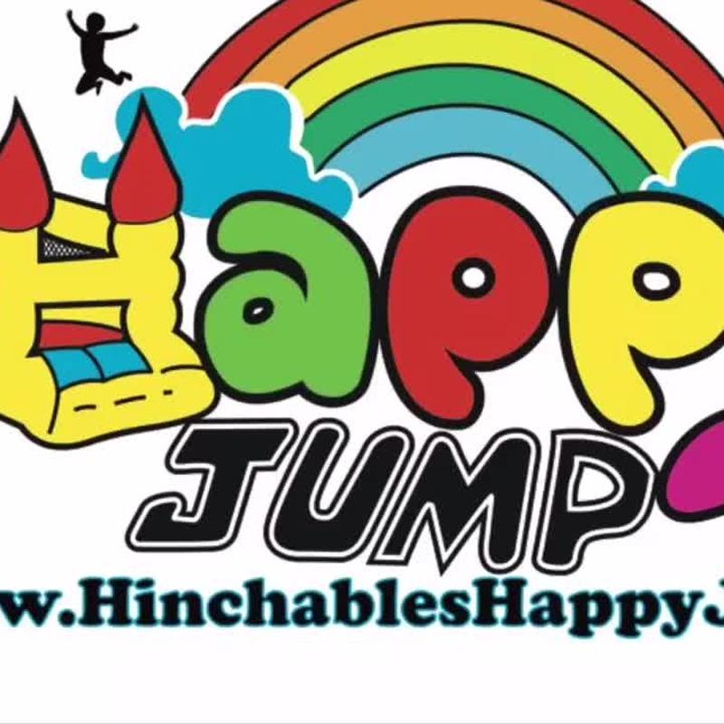 Tobogan Multiobstaculos Disney: Catálogo de Hinchables Happy Jump